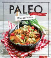 Paleo - Libro de recetas