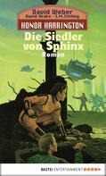 David Weber: Honor Harrington: Die Siedler von Sphinx ★★★