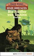 David Weber: Honor Harrington: Die Siedler von Sphinx ★★★