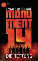 Emmy Laybourne: Monument 14: Die Rettung (3) ★★★★★