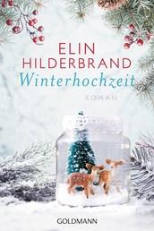 Winterhochzeit - Die Winter-Street-Reihe 3 - Roman