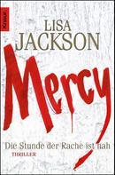 Lisa Jackson: Mercy. Die Stunde der Rache ist nah ★★★★