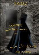 YGREC: Kumpiy, le livre sacré - La Confrérie du cobra