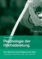 Michael Draksal: Psychologie der Höchstleistung ★★★★★