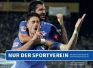 Stephan Köhnlein: Nur der Sportverein ★★★★★