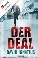 David Ignatius: Der Deal ★★★★