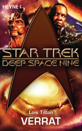 Star Trek - Deep Space Nine: Verrat - Roman