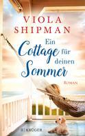 Viola Shipman: Ein Cottage für deinen Sommer ★★★★