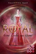 Valentina Fast: Royal 6: Eine Liebe aus Samt ★★★★★