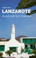Dagmar Araia: Lanzarote