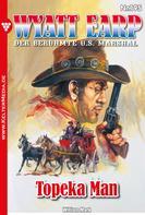 William Mark: Wyatt Earp 195 – Western