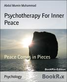 Mumin Godwin: Psychotherapy For Inner Peace