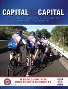 Van Brinson: Capital to Capital