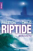Douglas Preston: Riptide ★★★★