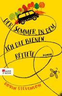 Robin Stevenson: Der Sommer, in dem ich die Bienen rettete ★★★★