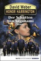 David Weber: Honor Harrington: Der Schatten von Saganami ★★★★