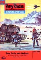 Hans Kneifel: Perry Rhodan 398: Das Ende der Dolans ★★★★