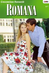 Nach Italien der Liebe wegen