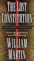 The Lost Constitution - A Peter Fallon Novel