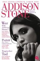 Adele Griffin: Das unvollendete Leben der Addison Stone ★★★★