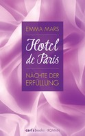Emma Mars: Hotel de Paris - Nächte der Erfüllung ★★★