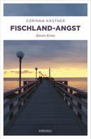 Corinna Kastner: Fischland-Angst ★★★★