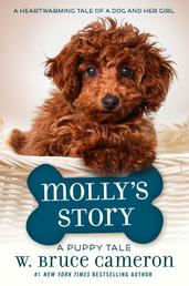 Molly's Story - A Puppy Tale