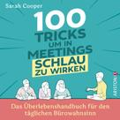 Sarah Cooper: 100 Tricks, um in Meetings schlau zu wirken ★★
