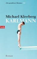 Michael Kleeberg: Karlmann ★★★★