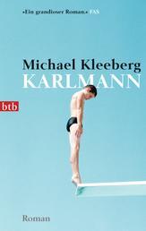 Karlmann - Roman