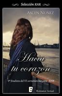 Ascen Núñez: Hacia tu corazón