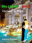 Martina Naubert: Massimiliano Verliebt in Rom ★★★
