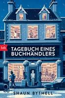 Shaun Bythell: Tagebuch eines Buchhändlers ★★★★