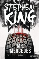 Stephen King: Mr. Mercedes ★★★★