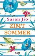Sarah Jio: Zimtsommer ★★★★
