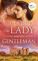 Olga Bicos: Die Lady und der Gentleman ★★★★
