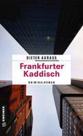 Dieter Aurass: Frankfurter Kaddisch ★★★★