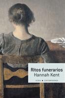 Hannah Kent: Ritos funerarios ★★★★