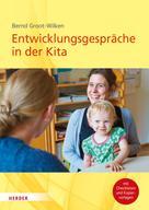 Bernd Groot-Wilken: Entwicklungsgespräche in der Kita ★★★★