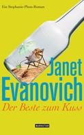 Janet Evanovich: Der Beste zum Kuss ★★★★★