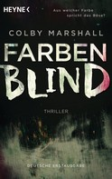 Colby Marshall: Farbenblind ★★★★