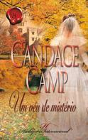 Candace Camp: Um véu de mistério