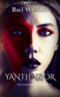 Rael Wissdorf: Yanthalbor ★★★