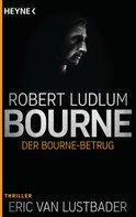 Robert Ludlum: Der Bourne Betrug ★★★★