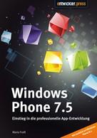 Mario Fraiß: Windows Phone 7.5