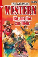 U.H. Wilken: Die großen Western 246