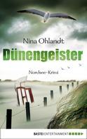 Nina Ohlandt: Dünengeister ★★★★