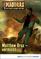 Ansgar Back: Maddrax - Folge 376