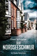 Tilman Spreckelsen: Der Nordseeschwur ★★★★★