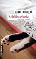 Heike Wolpert: Schlüsselreiz ★★★★★